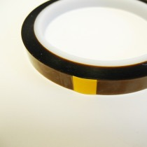 polimide polyimide kapton polishing masking tape 10.00mm Wide - HT1110 - Rolex