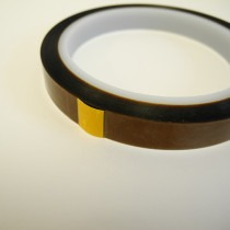 polimide polyimide kapton polishing masking tape 12.00mm Wide - HT1124 - Rolex