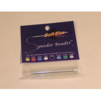 Speeder Beader Needle - 2.25inch for .010 wire - FN22510