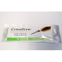Creative Copper Clay 10g Syringe - TC1115