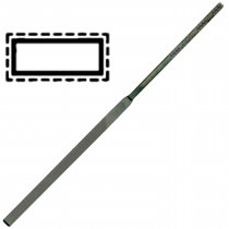 SWISS 18CM NEEDLE FILE PILLAR CUT 4 - TF1854