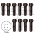 "GRS QC Tool Holders 3/32"" 2.38mm (10 Pack) - 004-855"