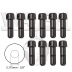 GRS QC Tool Holder for 1/8″/3.2mm Round (10 Pack) - 004-875