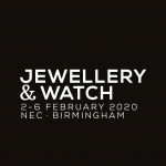 Jewellery & Watch Show Logo