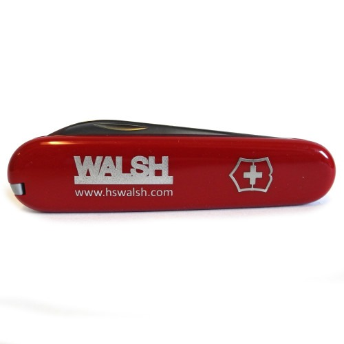 Victorinox Quot Walsh Quot Watch Case Opening Knife Hk11 New